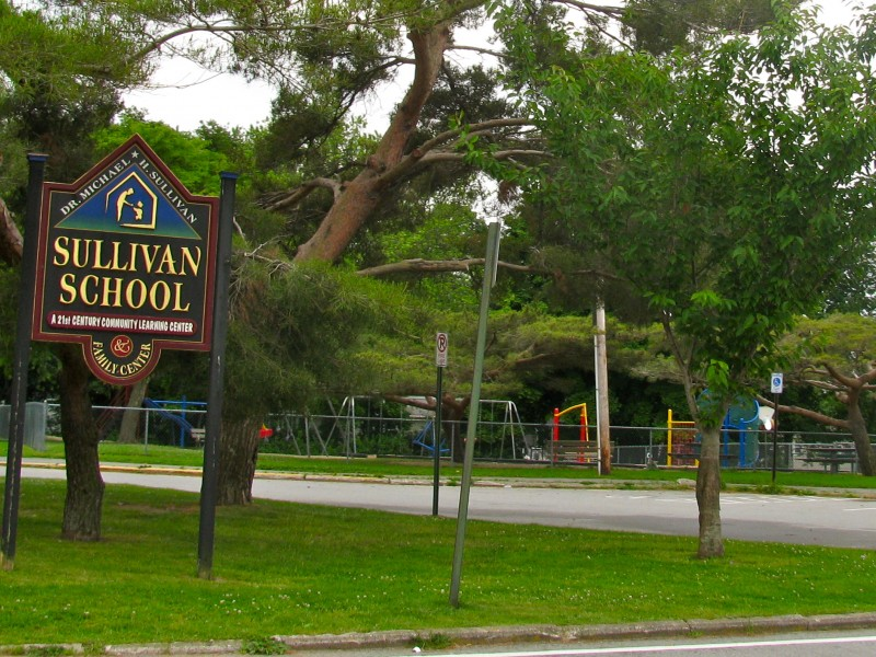 Did you go to, or work at, Sullivan School?