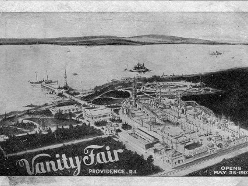 Learn About The Vanity Fair Amusement Park Tonight East