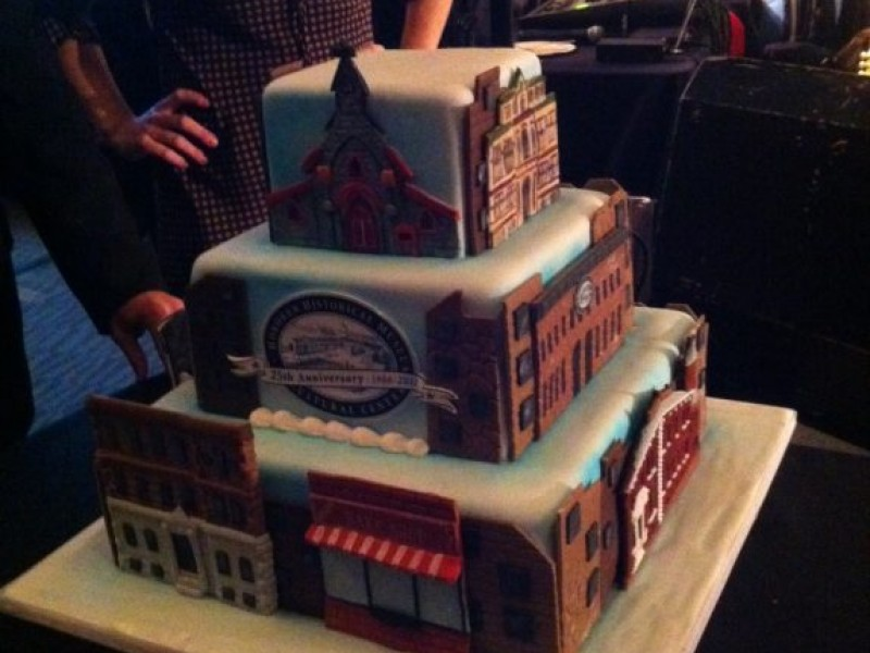 Happy Anniversary Hoboken Museum Or Who Got Drunk At The Party
