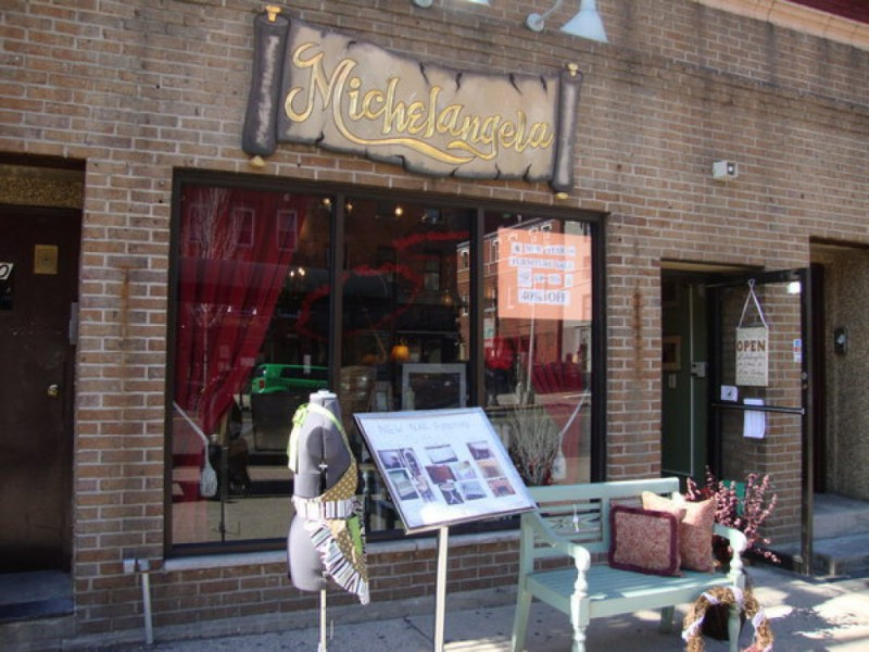 Antique Furniture Store Closing After 17 Years