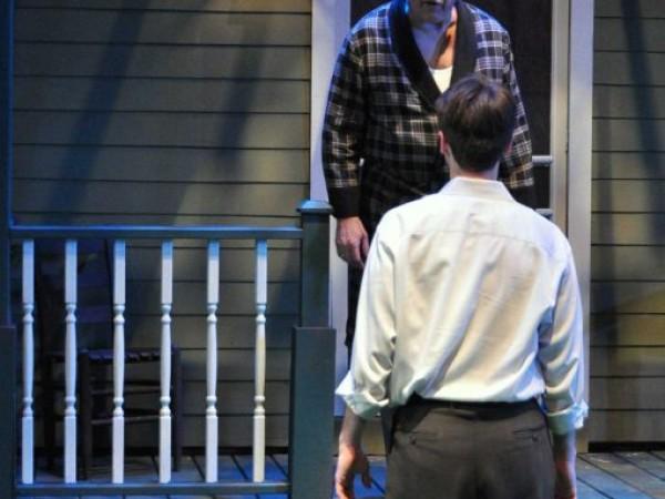 Wheaton Drama » Jim Van De Velde