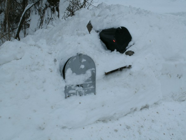 mail delivery will resume when it s safe usps says milford ct