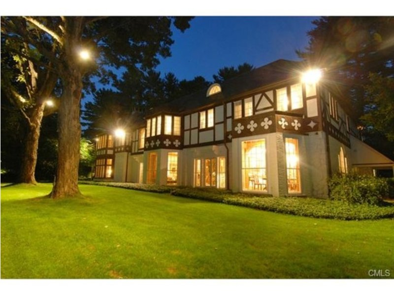 Top 10 Most Expensive Homes In Ct