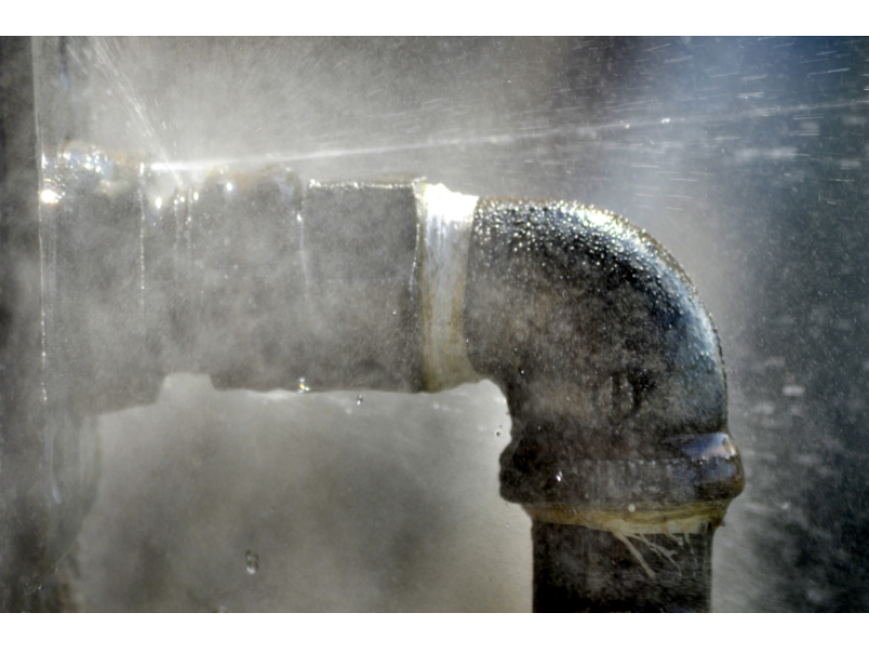 How To Prevent Frozen Pipes In Freezing Weather Middletown Ct Patch