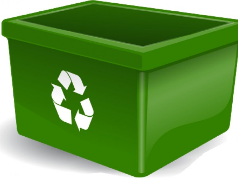How Do I Get A Recycling Bin Nashua Nh Patch