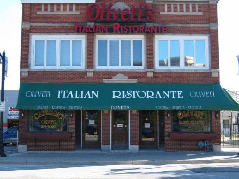Italian Restaurant Leaves Behind Oldest Building On Ellinwood Des Plaines Il Patch