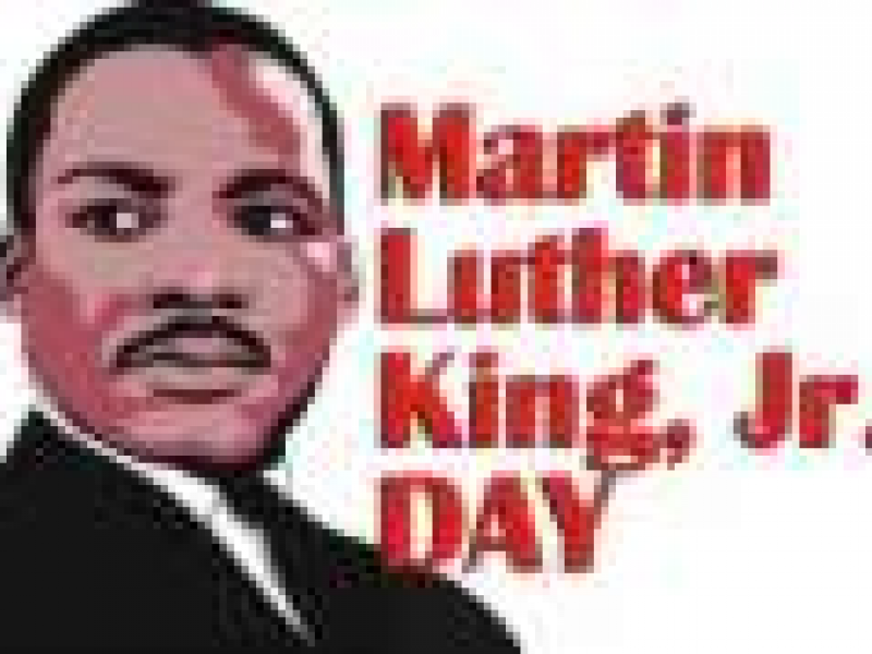 27th Annual Martin Luther King Jr Holiday Celebration Attleboro