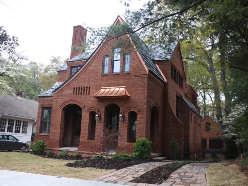 Patch In Plain Sight Brick Slate Grace New Home