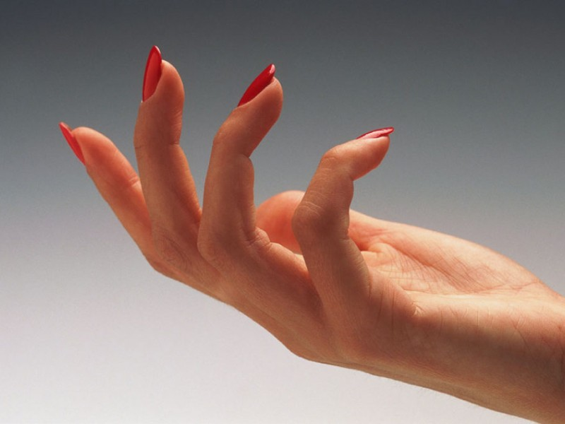 Your Broken Nail Is a Message | Laguna Niguel, CA Patch