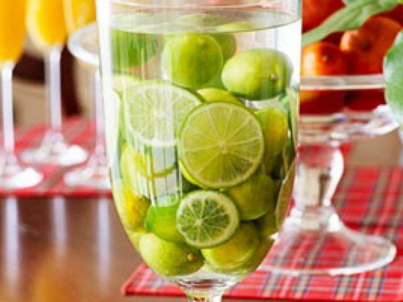 & Decorate Your Party Table With Citrus Fruit | Darien CT Patch