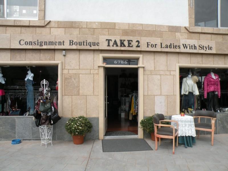 a29319aad73 New Consignment Shop Opens in La Jolla