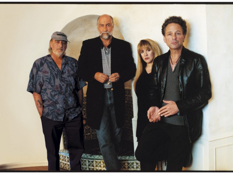 Concert Alert Fleetwood Mac Adds Des Moines Tour Stop
