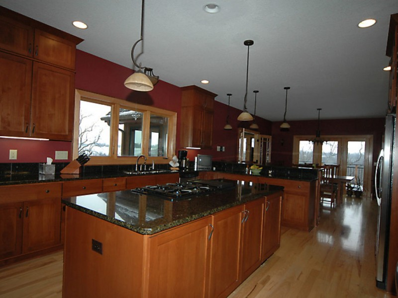 Just Listed: Waukee House For Sale Offers Indoor Basketball Court ...