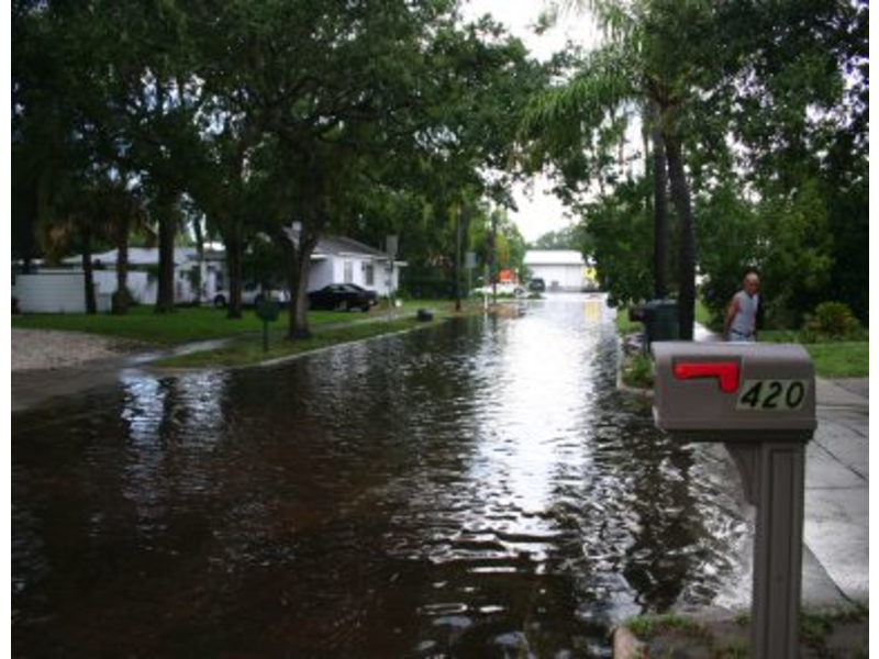 County Offers Seminar on Updated Flood Maps