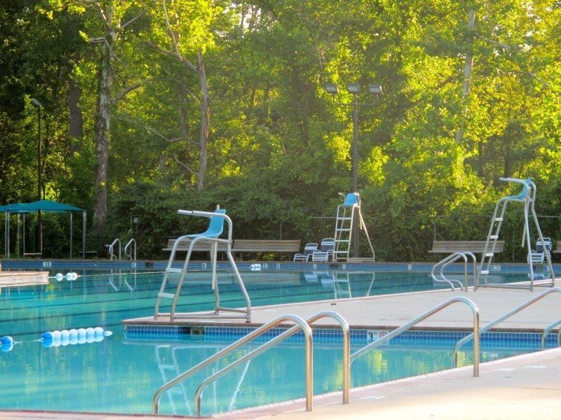 Icymi When Do Pools Open In Montgomery County For Summer