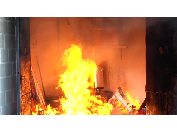 Exploding Turkey: Top Fire Dangers When Deep-Frying Thanksgiving ...