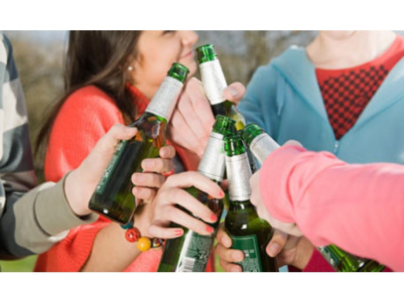 'This Must Stop': Principal Tells Parents Hosting Teen Drinking Parties