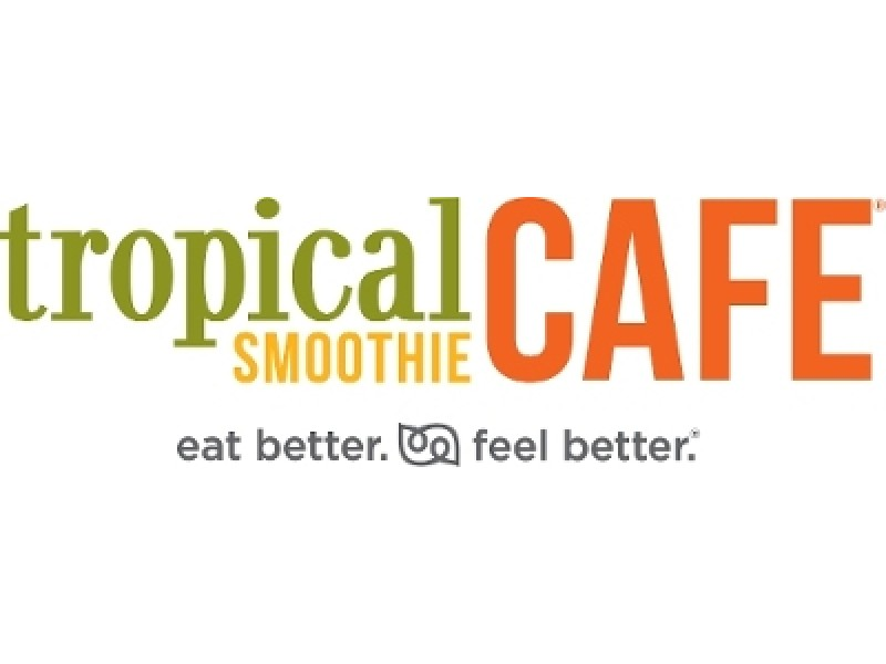 tropical smoothie cafe plans bowie location - Tropical Cafe 2015