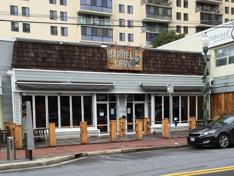 Moco Restaurant Week Includes Silver Spring Dining Spots