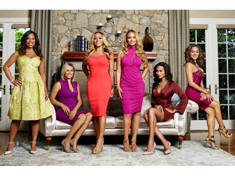 Gorgeous Kitchen Renovation In Potomac Maryland: 'Real Housewives Of Potomac': Second Season Ordered
