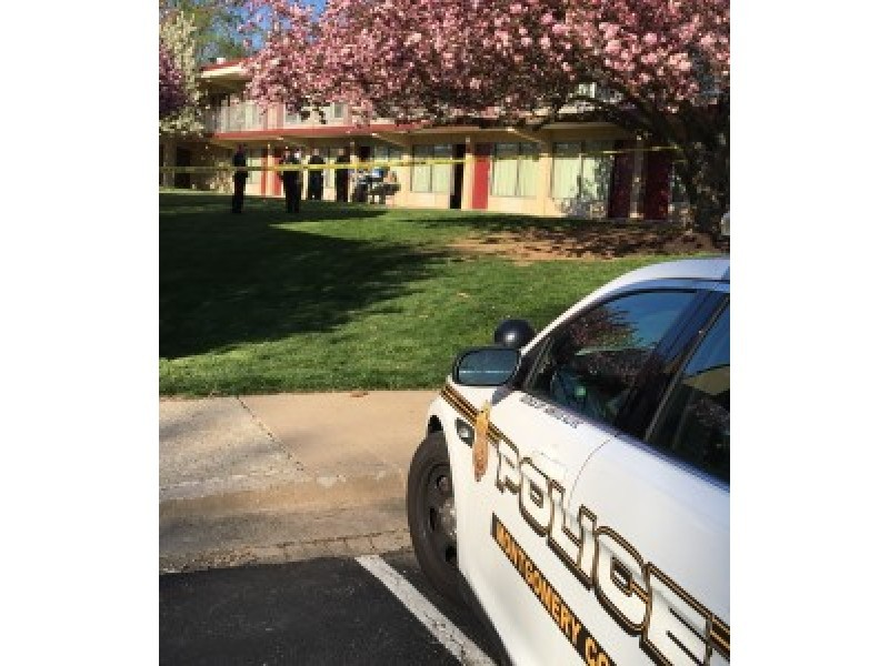 Death At Red Roof Inn In Rockville Ruled Homicide. U003eu003e