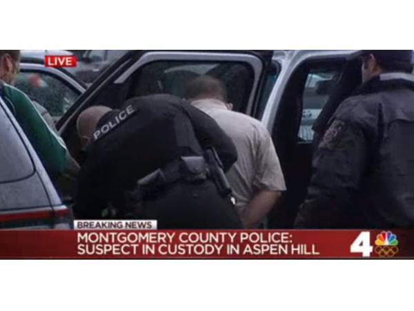 Washington Beltway Shootings 4 Shot 2 Killed in Mall and Grocery