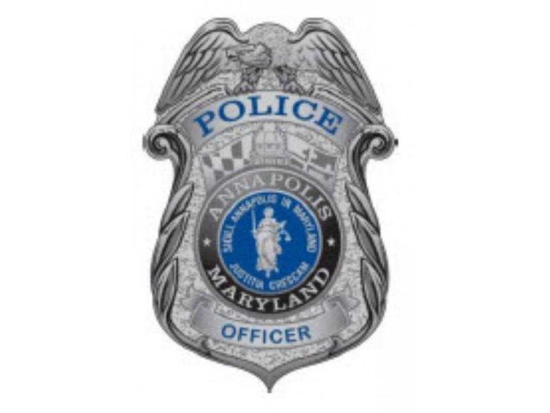 Jaguar Stolen, Found Burned: Annapolis Police Reports