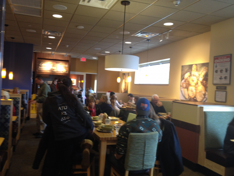 Panera Bread Opens in Bellmore | Bellmore, NY Patch