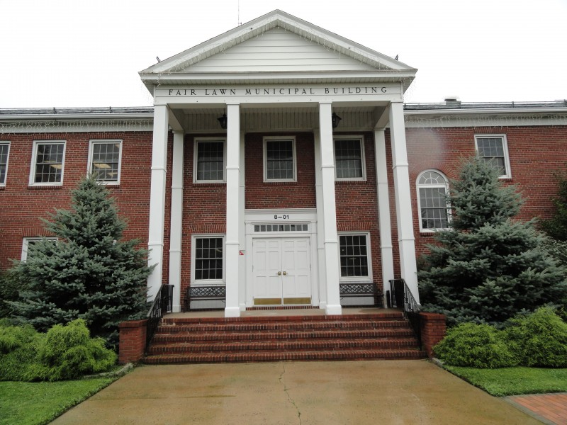 Fair lawn borough hall community center to re open - Garden state orthopedics fair lawn ...