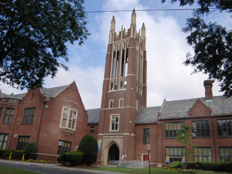 Englewood Cliffs Examines Starting Own High School