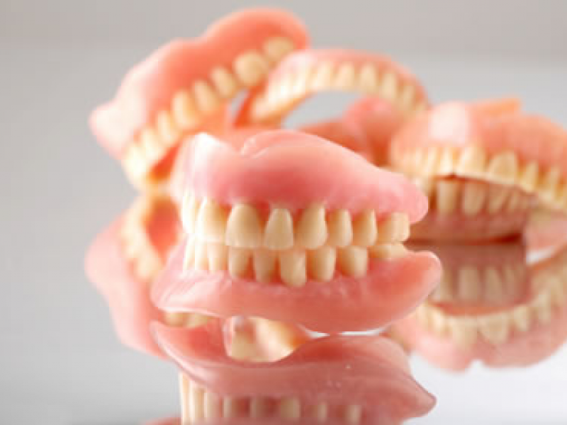 Why Don T My Dentures Seem To Fit Anymore Norristown Pa Patch