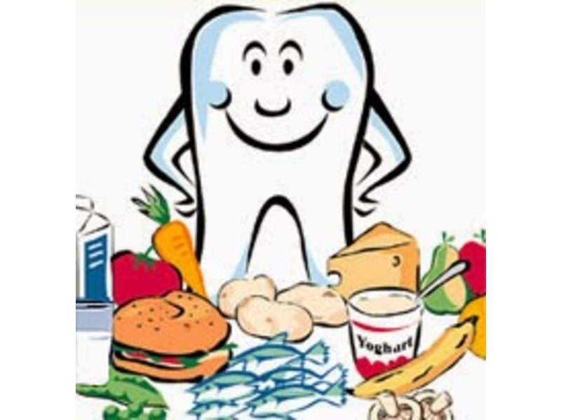 Eat Healthy To Keep Your Teeth Healthy Norristown Pa Patch
