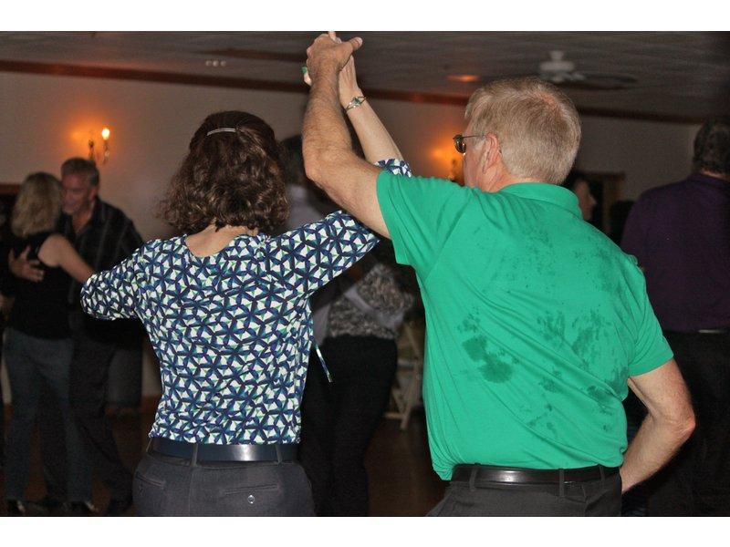 Singles dances in maryland