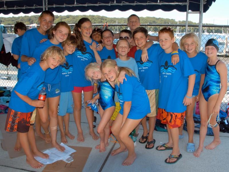 north shore swim club mit meet