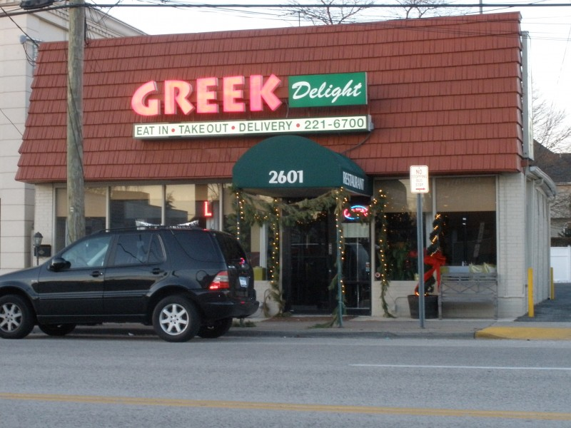 Greek Without the Drama | Bellmore, NY Patch