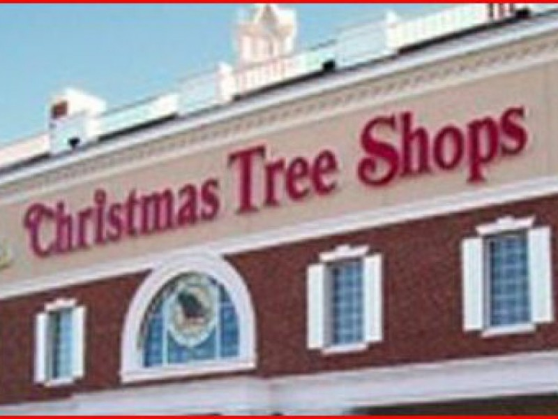 Christmas Tree Shops Coming To Town...Holding Job Fair