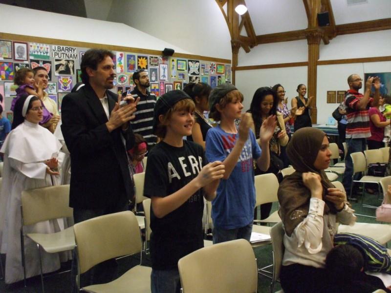 Meriden's Parent Leadership Training Institute Graduates ...