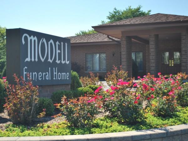 Modell funeral home homer glen