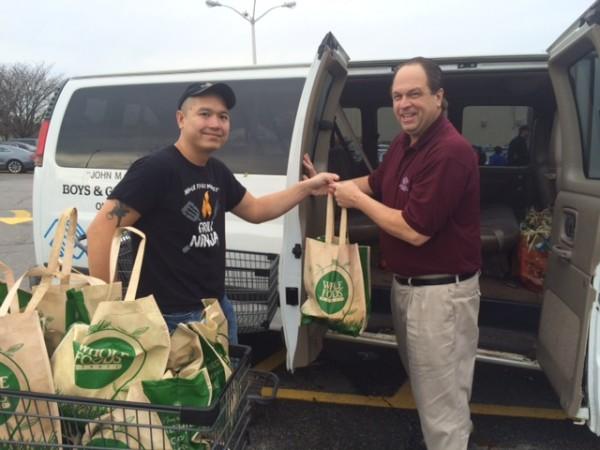 Whole Foods Newtonville Massachusetts