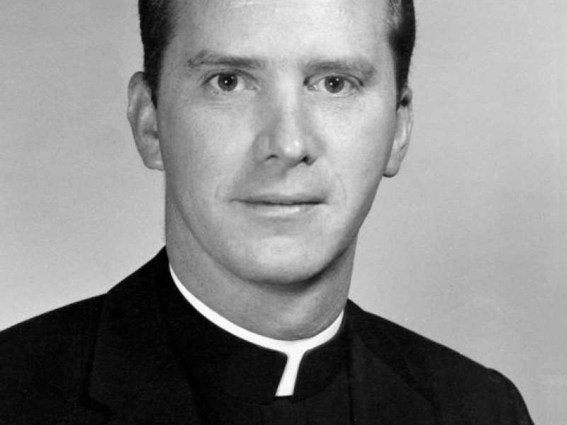 East Catholic Mourns The Death Of Founding Principal