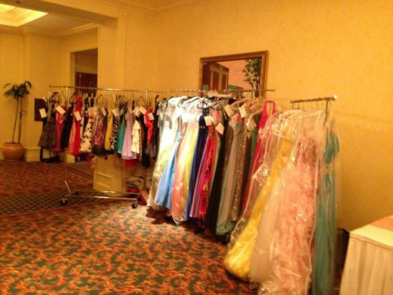 Prom and pageant consignment | Fairfax City, VA Patch