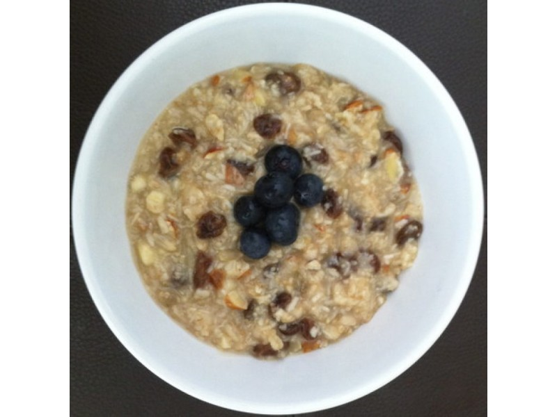Recipe how to make your own granola and oatmeal cereals medfield recipe how to make your own granola and oatmeal cereals ccuart Choice Image
