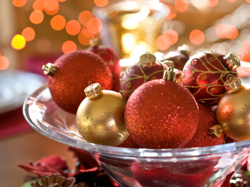 Weekend Planner: It's All About The Holidays!