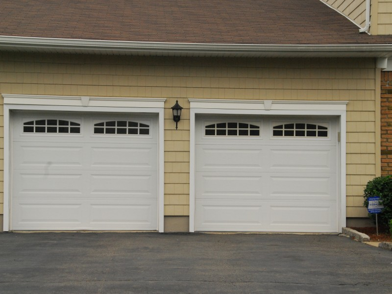 Local Garage Door Mysteries Solved Its A Matter Of National