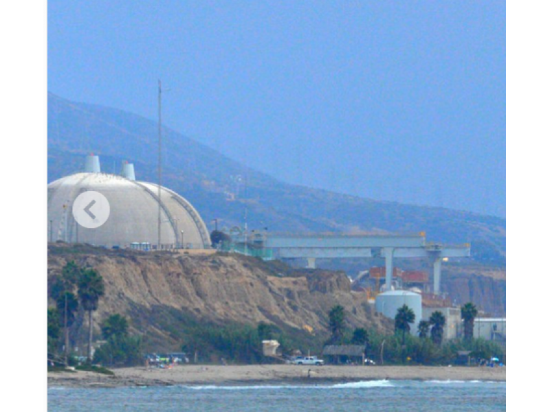 San Onofre To Store Nuclear Waste Underground