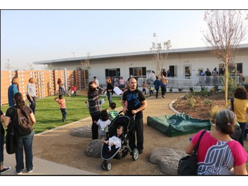 Child Development Center Long Beach Ca