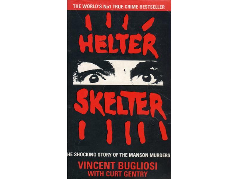 Famed Charles Manson Prosecutor Vincent Bugliosi, 80, Dies