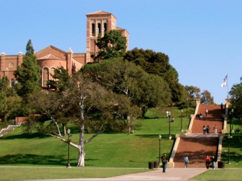 UCLA Plans To Build $31 Million Studio Complex For Graduate Students