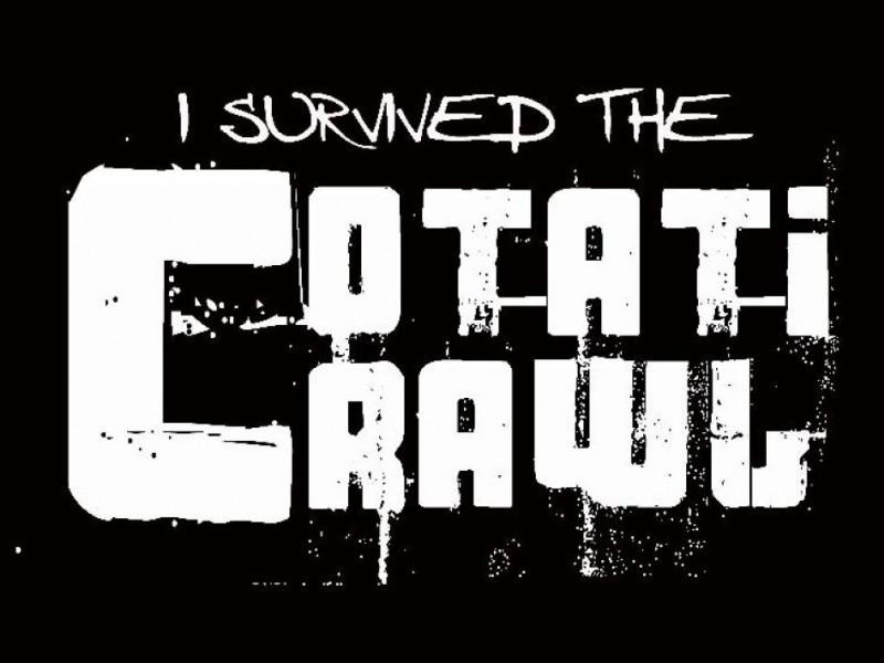Cotati crawl