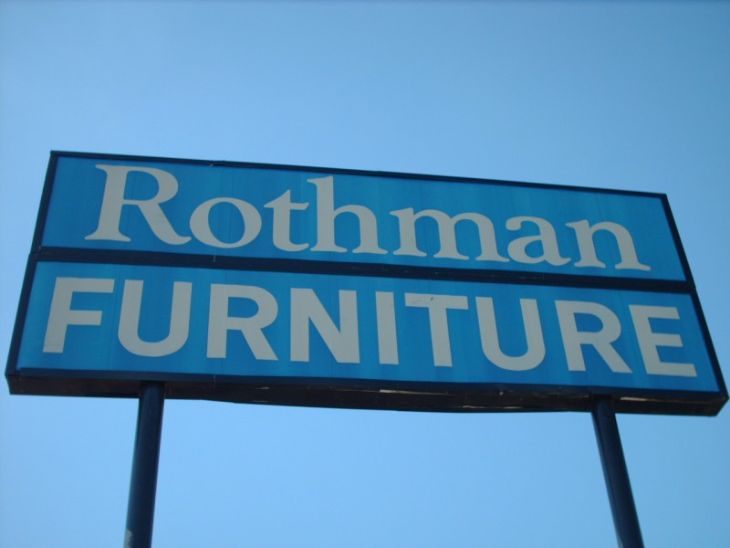 Delicieux Rothman Furniture Expanding To Creve Coeur With New Concept